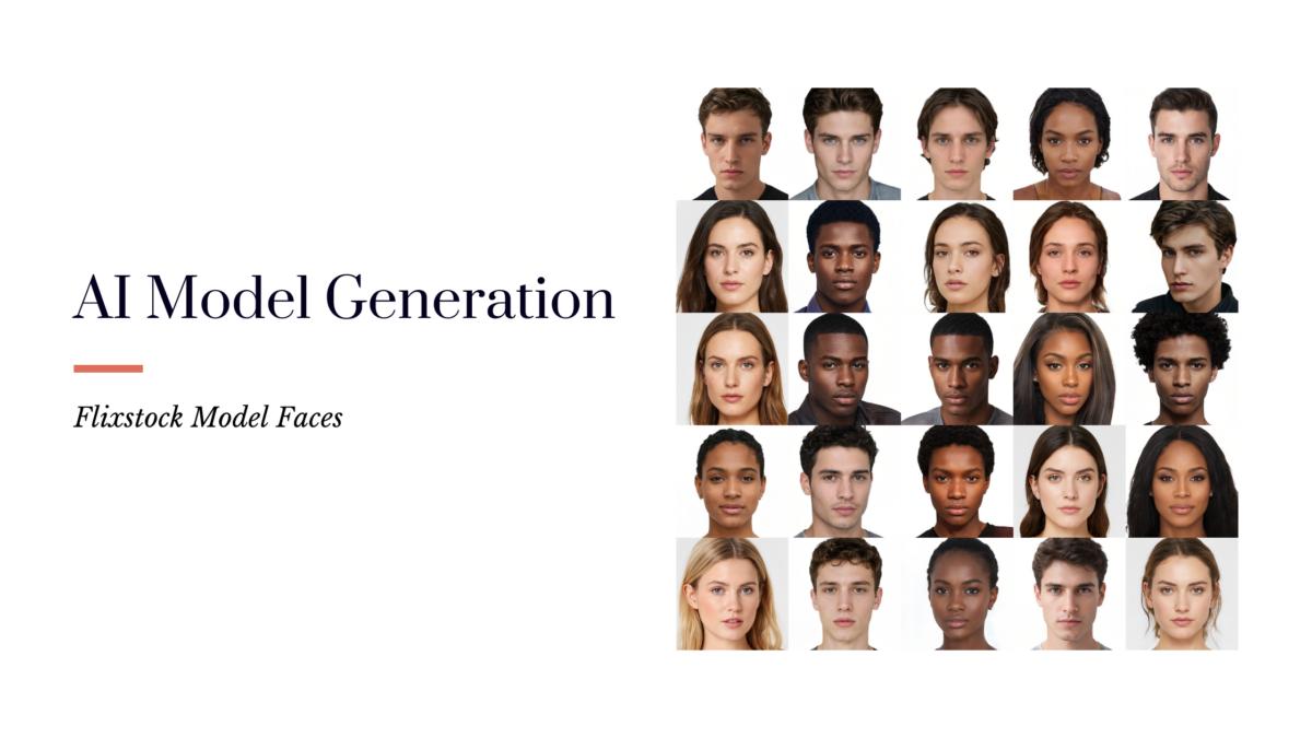 AI Model Generation